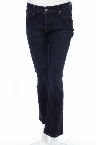 Damskie jeansy Lucky Brand
