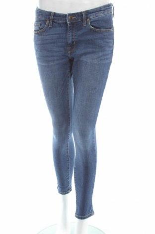 Damskie jeansy Mossimo