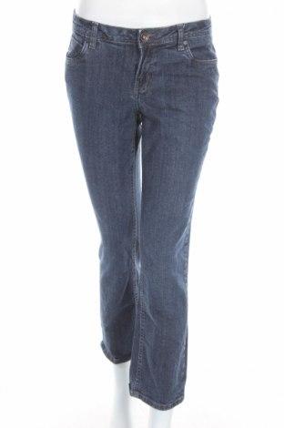 Damskie jeansy Nrg