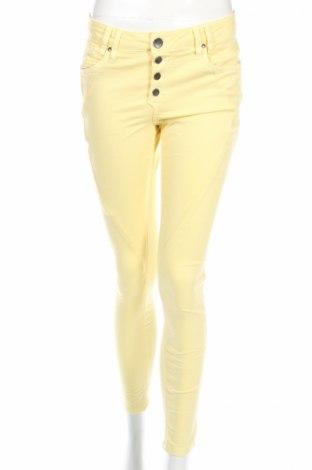 Damskie jeansy Pulz Jeans