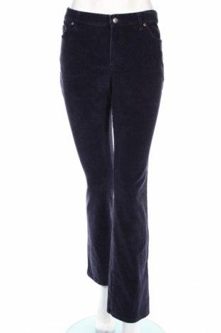 Pantaloni de velvet de femei St. John's Bay