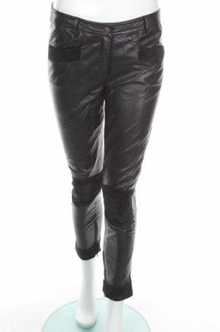 Pantaloni de piele pentru damă Apart
