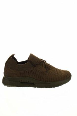 Γυναικεία παπούτσια Forever Folie, Μέγεθος 38, Χρώμα Πράσινο, Κλωστοϋφαντουργικά προϊόντα, Τιμή 23,51€