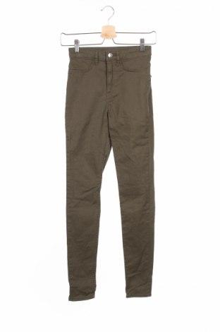 Pantaloni de femei H&M Divided