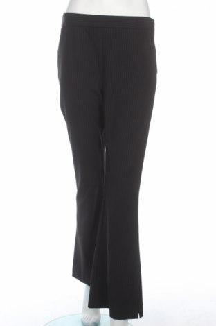 Дамски панталон Mango, Размер M, Цвят Черен, Цена 7,47лв.
