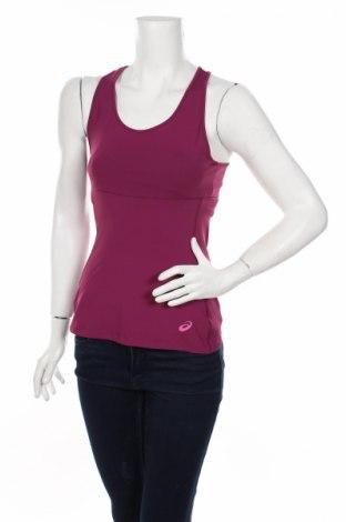 Damska koszulka na ramiączkach Asics