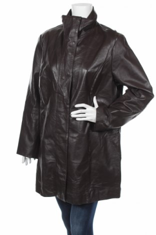 Дамско кожено яке Fashion And Style