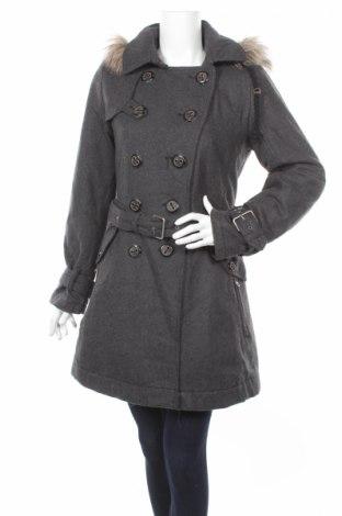 Damski płaszcz Dreimaster