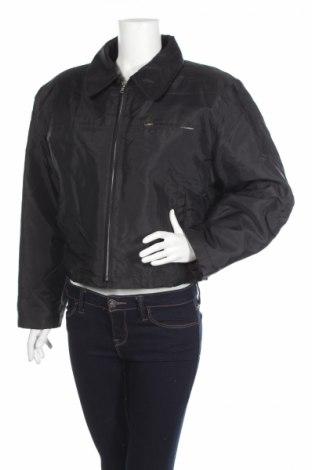 Дамско яке, Размер M, Цвят Черен, Полиамид, Цена 45,00лв.