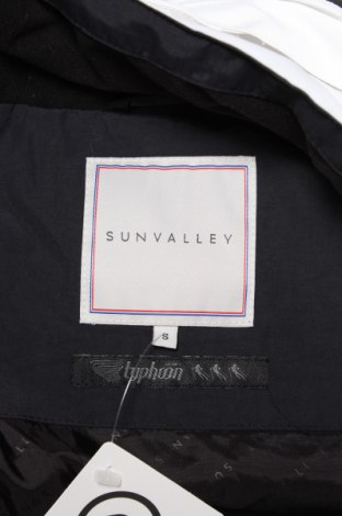 Дамско яке за зимни спортове Sun Valley