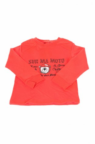 Bluză de copii La Compagnie des Petits