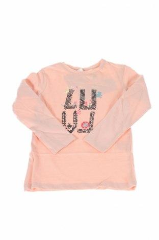 Bluză de copii Lulu Castagnette