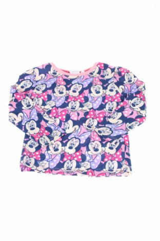 Bluză de copii Minnie Mouse