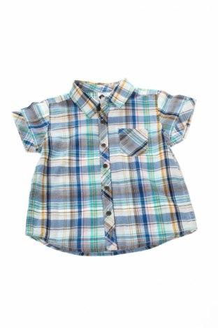 Παιδικό πουκάμισο Grain De Ble