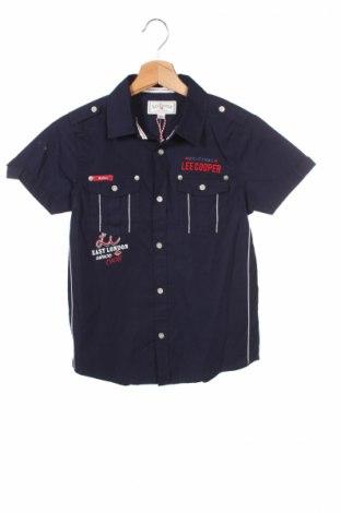 Παιδικό πουκάμισο Lee Cooper