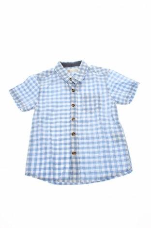 Παιδικό πουκάμισο ZY kids