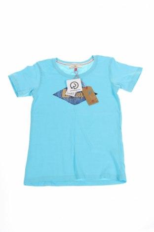 Gyerek póló Lee Cooper, Méret 11-12y / 152-158 cm, Szín Kék, Pamut, Ár 2456 Ft