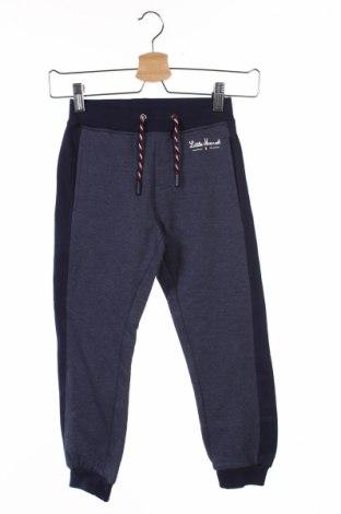 Pantaloni trening de copii Little Marcel