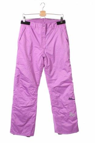 Детски панталон за зимни спортове Crivit