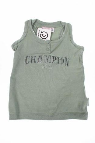 Μπλουζάκι αμάνικο παιδικό Champion