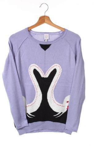 Детски пуловер Karl Marc John