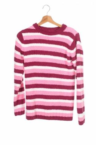 Detský sveter  Yigga, Veľkosť 10-11y/ 146-152 cm, Farba Ružová, Polyester, Cena  11,91€