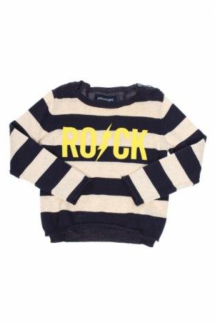 Детски пуловер Zadig & Voltaire