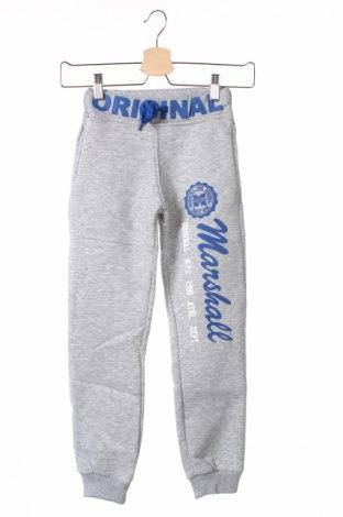 Pantaloni trening de copii Marshall