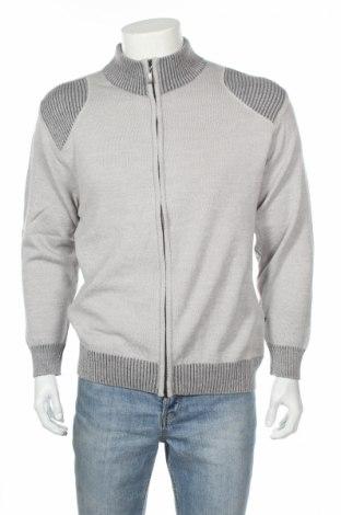 Jachetă tricotată de bărbați Clipper