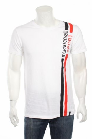 Мъжка тениска Roberto Cavalli