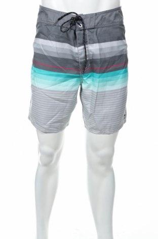 Мъжки къс панталон Billabong, Размер M, Цвят Многоцветен, Полиестер, Цена 22,40лв.