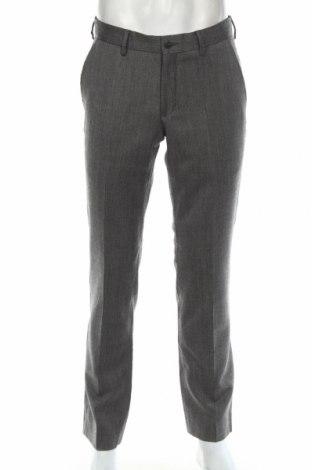 Мъжки панталон Black