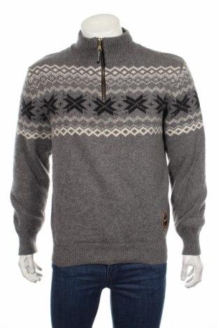 Мъжки пуловер Basecamp