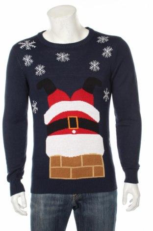 Męski sweter Hudson