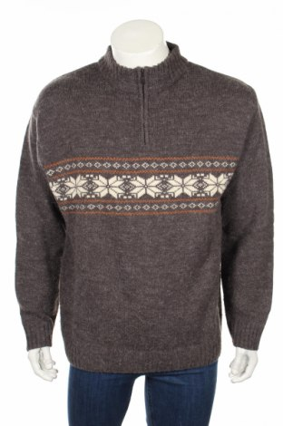 Męski sweter Lerros