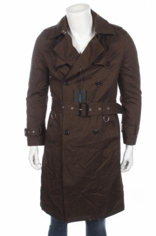 Pánsky prechodný kabát  Zara