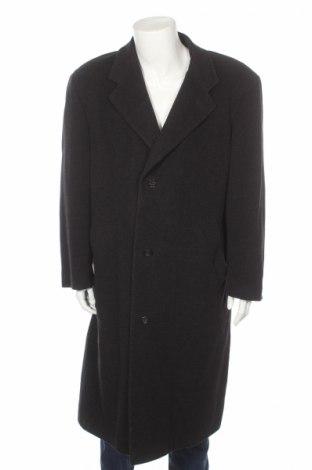 Pánský kabát  Boss, Rozměr XL, Barva Šedá, Vlna, Cena  1759,00Kč