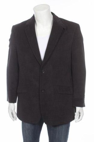 Ανδρικό σακάκι Barutti, Μέγεθος L, Χρώμα Γκρί, 86% πολυεστέρας, 14% πολυαμίδη, Τιμή 8,31€