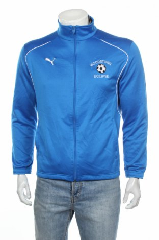 Bluză trening de bărbați Puma