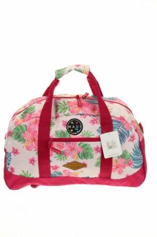 Τσάντα ταξιδιού Maui, Χρώμα Πολύχρωμο, Κλωστοϋφαντουργικά προϊόντα, Τιμή 25,33€