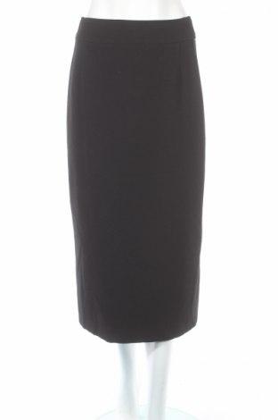 Пола Hirsch, Размер S, Цвят Черен, 68% полиестер, 29% вискоза, 3% еластан, Цена 15,55лв.