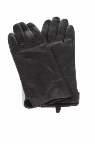 Rękawiczki Giorgio Armani