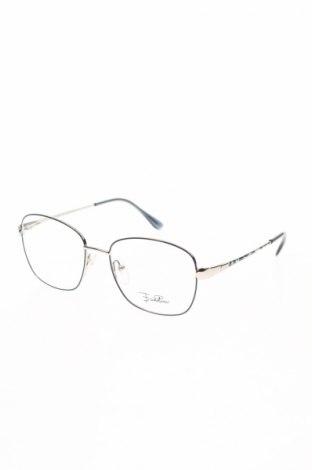 Ramе de ochelari Emilio Pucci, Culoare Negru, Preț 246,30 Lei