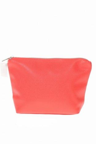 Чанта за кръст Nordstrom, Цвят Оранжев, Еко кожа, Цена 10,92лв.