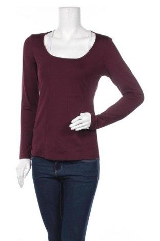 Γυναικεία μπλούζα B.C. Best Connections, Μέγεθος M, Χρώμα Κόκκινο, Τιμή 6,82€