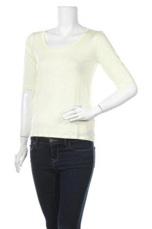 Γυναικεία μπλούζα Filippa K, Μέγεθος S, Χρώμα Κίτρινο, Lyocell, Τιμή 26,68€