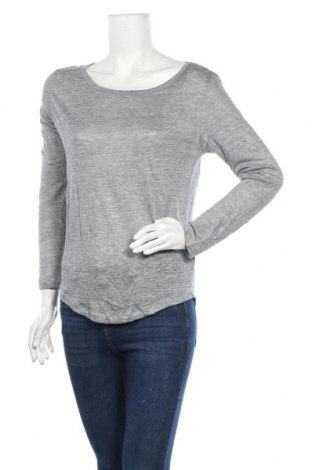 Γυναικεία μπλούζα Filippa K, Μέγεθος S, Χρώμα Γκρί, Λινό, Τιμή 27,83€