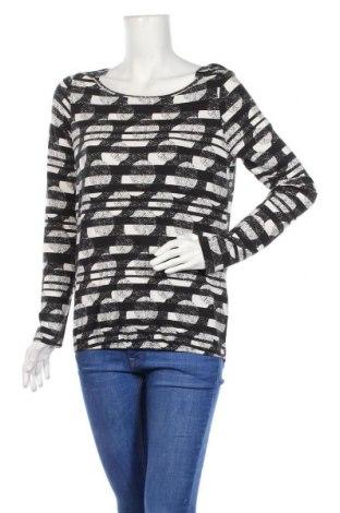 Γυναικεία μπλούζα Kenny S., Μέγεθος M, Χρώμα Μαύρο, 92% βισκόζη, 8% ελαστάνη, Τιμή 8,28€
