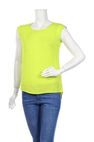 Bluză de femei Kiomi, Mărime XS, Culoare Verde, Poliester, Preț 21,32 Lei