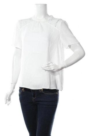 Γυναικεία μπλούζα Mint & Berry, Μέγεθος M, Χρώμα Λευκό, Πολυαμίδη, Τιμή 5,76€